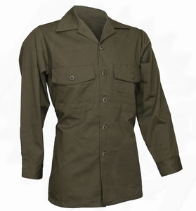 US Army shirt DG-507 Dura Press