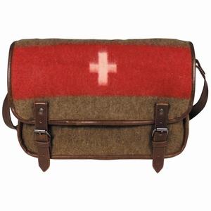 Zwitserse tas
