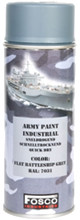 Flat Battleship Grey